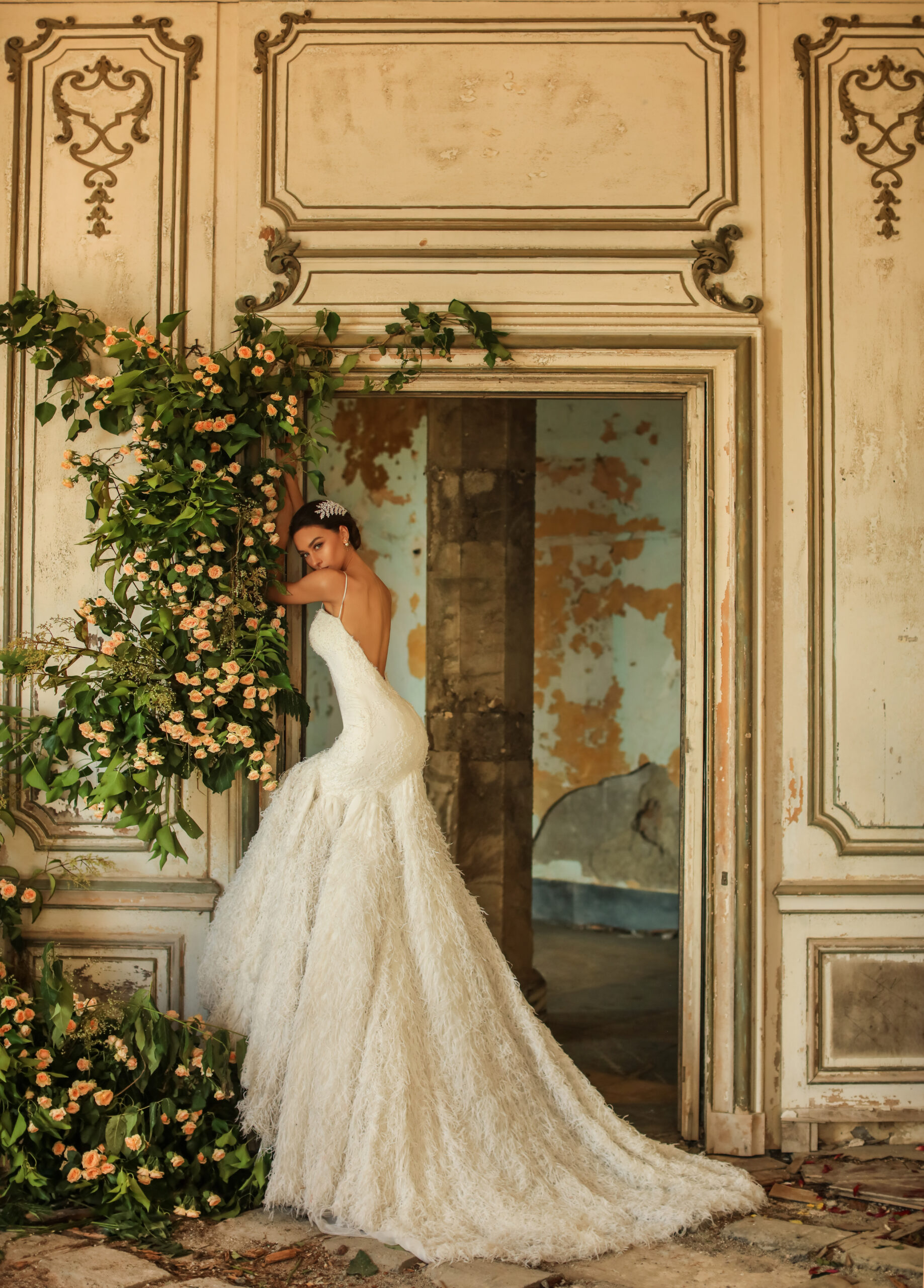 best bride dress